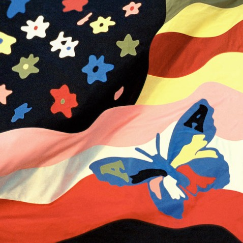 The_Avalanches_Wildflower